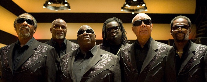 Go Tell It On The Mountain: The Blind Boys of Alabama Holiday Show