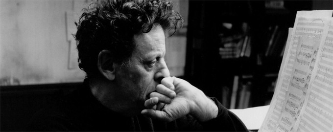 Philip Glass & Foday Musa Suso