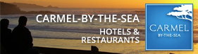 Carmel-by-the-Sea Hotels & Restaurants